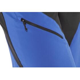 Alpinestars Pathfinder Miehet pyöräilyhousut , sininen/musta